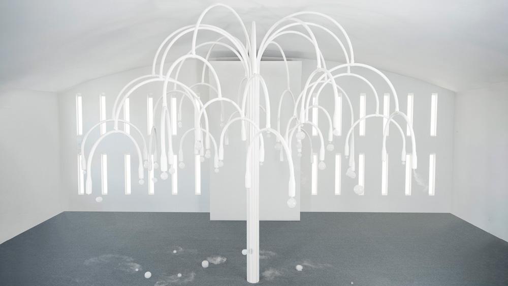 New Spring (2017) at Design Miami