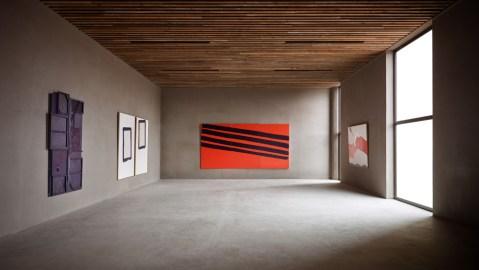 Saburu Murakami Terrace Gallery