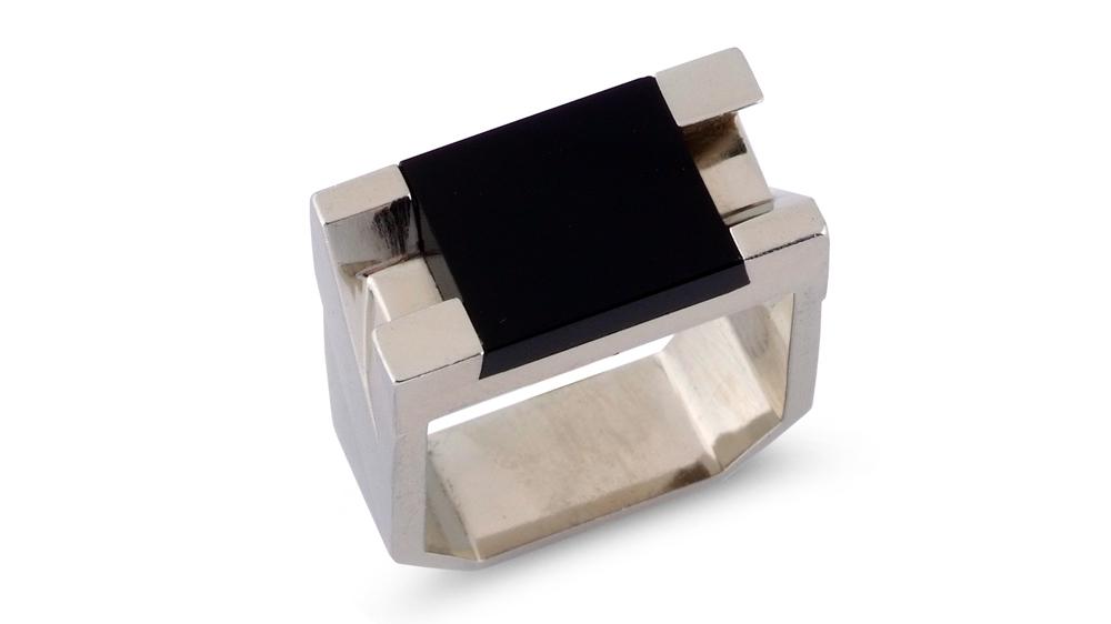 Symbolic and Chase Dusausoy ring