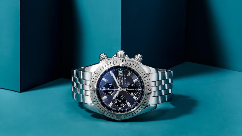 TrueFacet watches