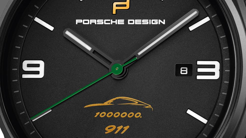 Porsche Design One Millionth 911