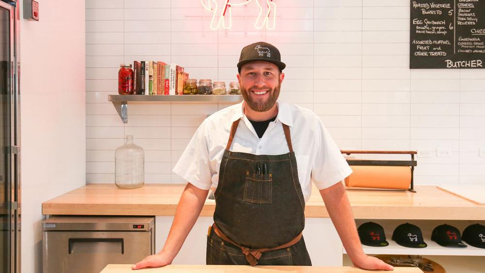 Hosea Rosenberg top chef