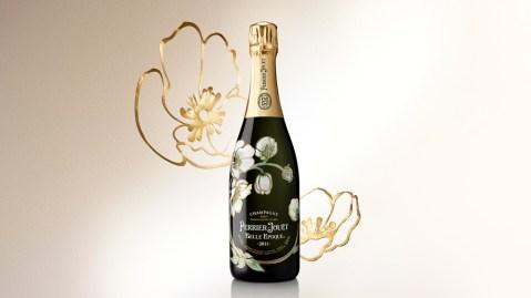 Perrier-Jouët 2011 Belle Epoque Champagne