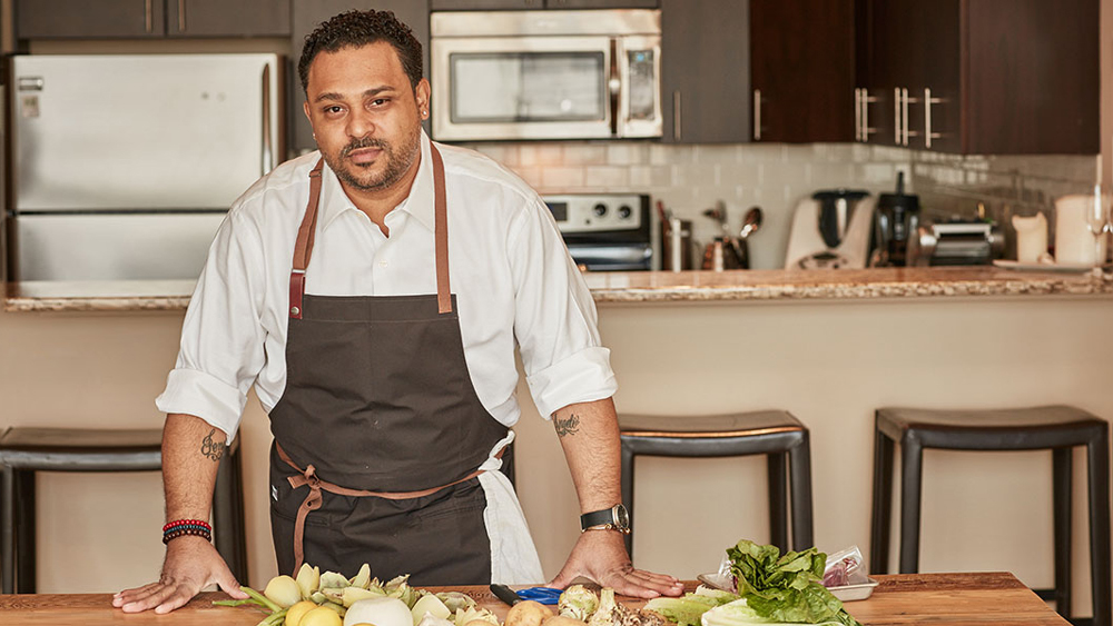 Kevin Sbraga top chef
