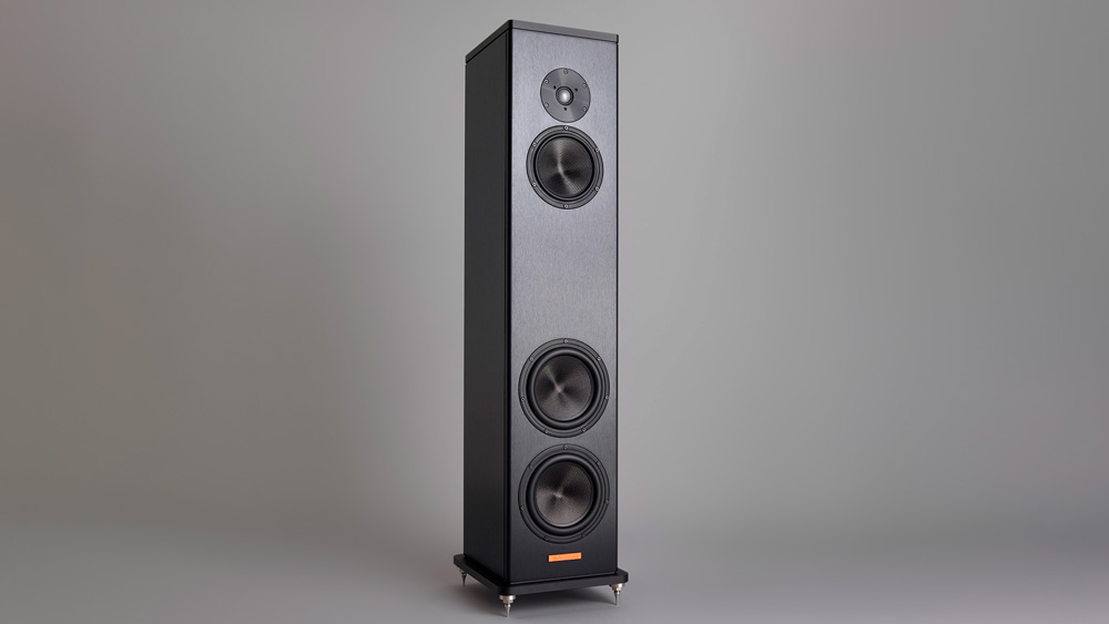 Magico A3 Speakers