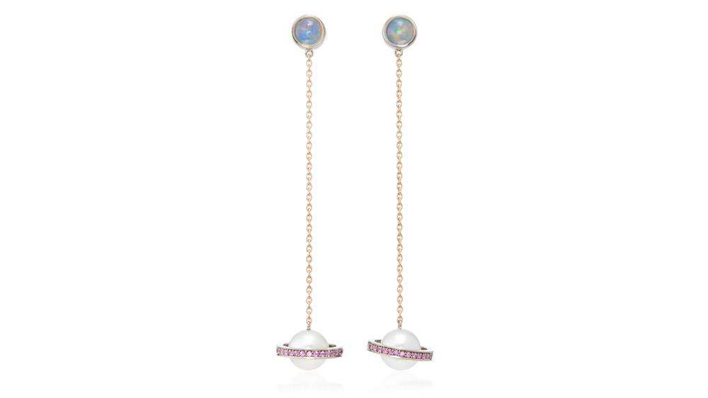 Alina Abegg earrings