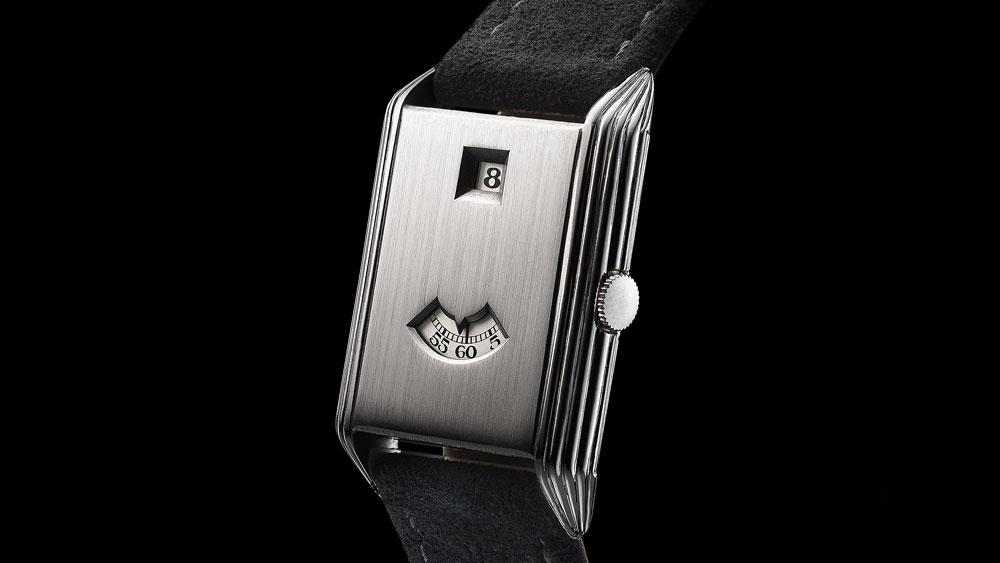 Audemars Piguet umping-hour watch