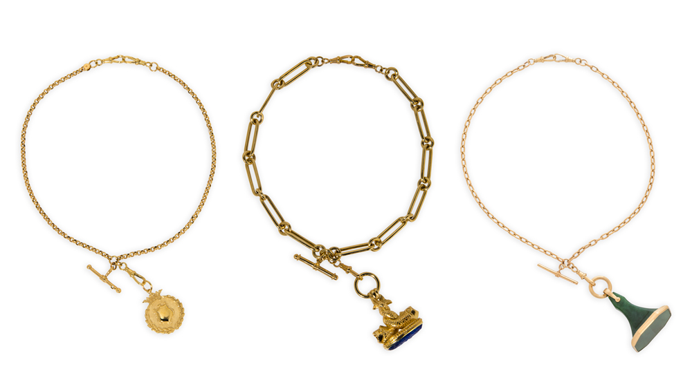 Dudley VanDyke Jewelry