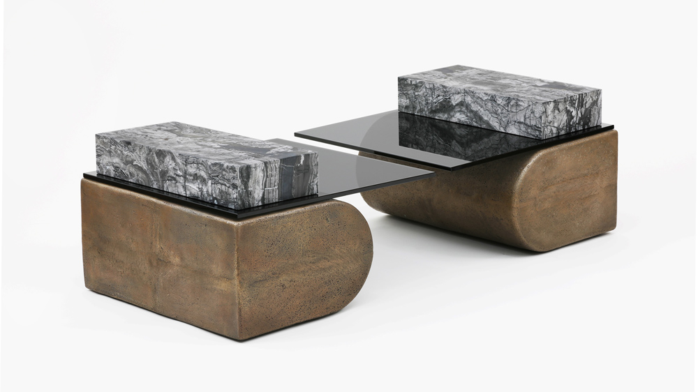 Cantilever Table