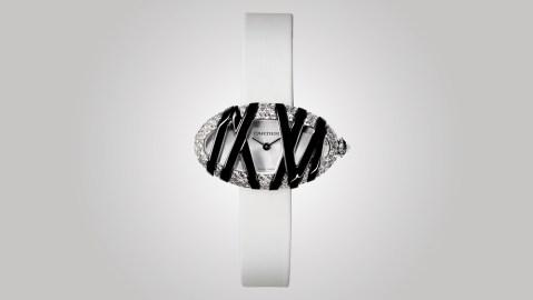 Cartier Baignoire Interdite Watch