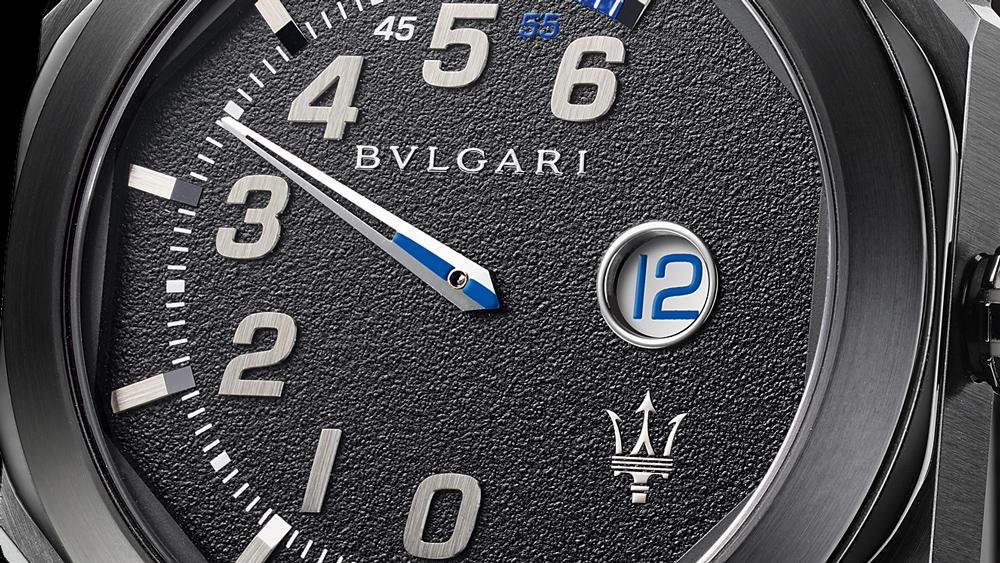 Bulgari Octo Maserati GranSport