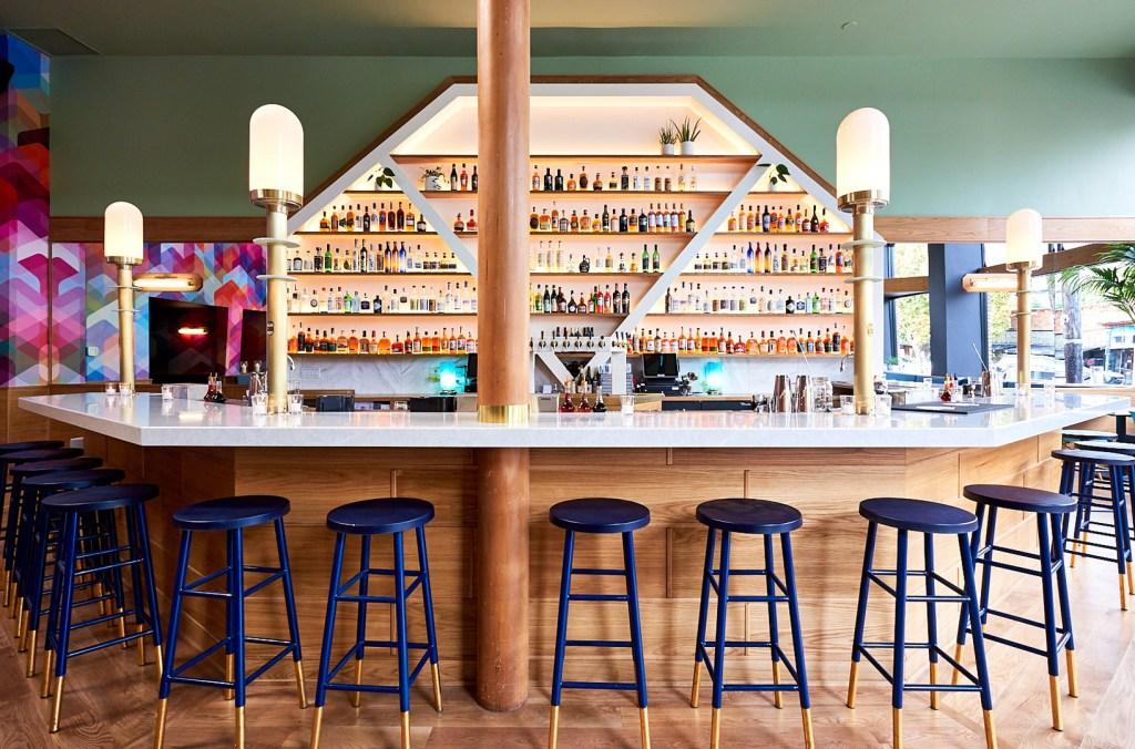 capitol bar portland