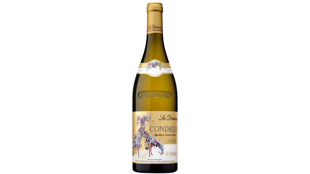 E. Guigal Condrieu 2016 La Doriane wine