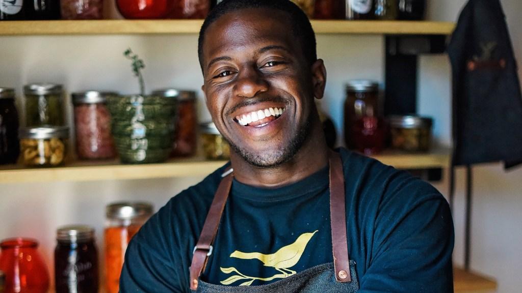chef edouardo jordan