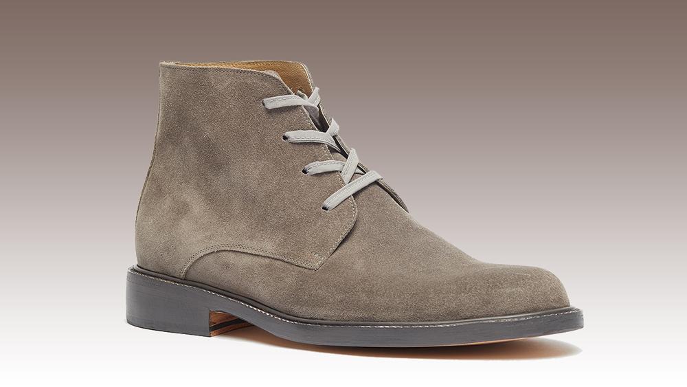 Baldwin x Esquivel Shoe Collection
