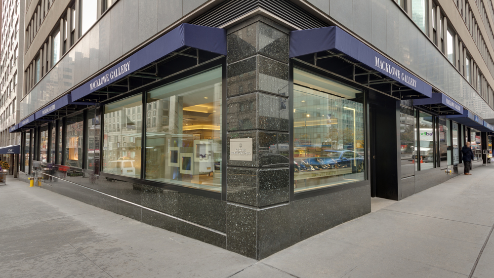 Macklowe Gallery New York City