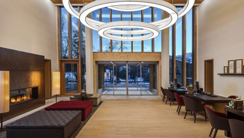 Waldhotel Switzerland