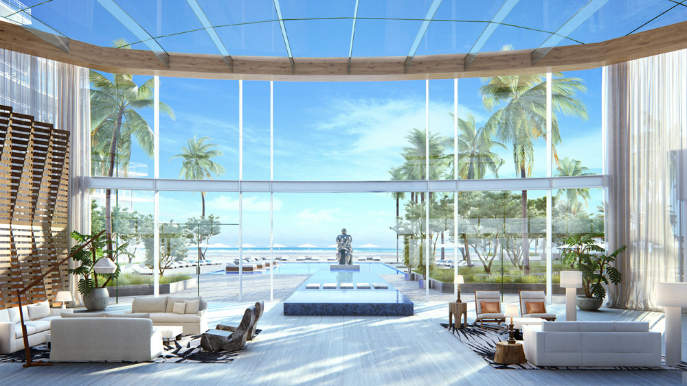 Auberge Beach Residences & Spa Fort Lauderdale