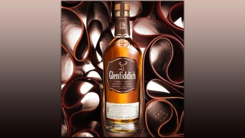 Glenfiddich Rare Cask