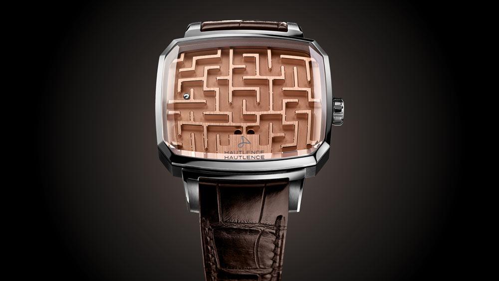 Hautlence Labyrinth 01