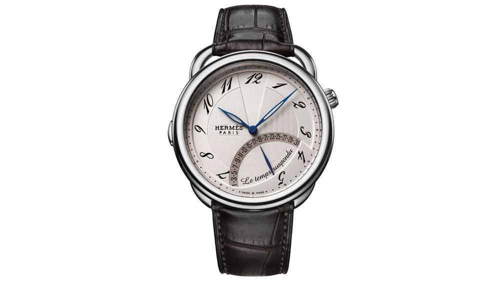Le Temps Suspendu for Hermès