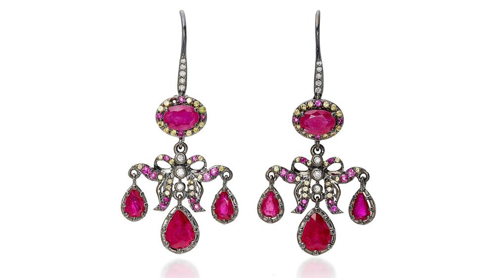 Holly Dyment earrings