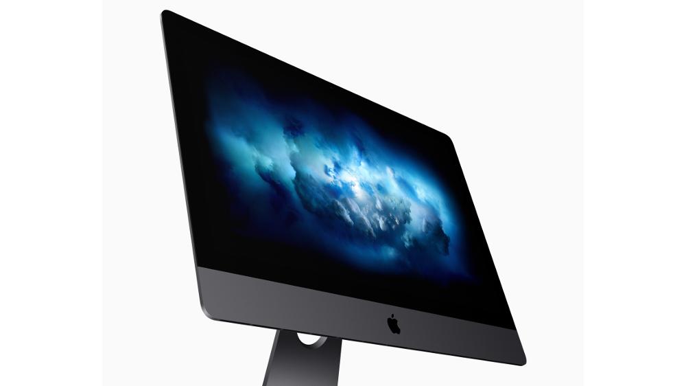 Apple iMac Pro 5K retina
