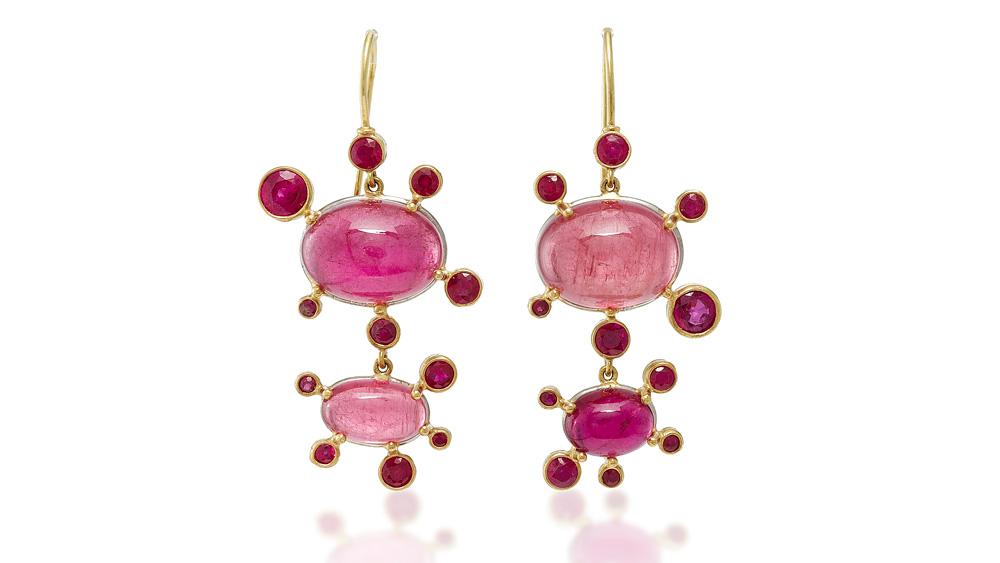 Judy Geib earrings