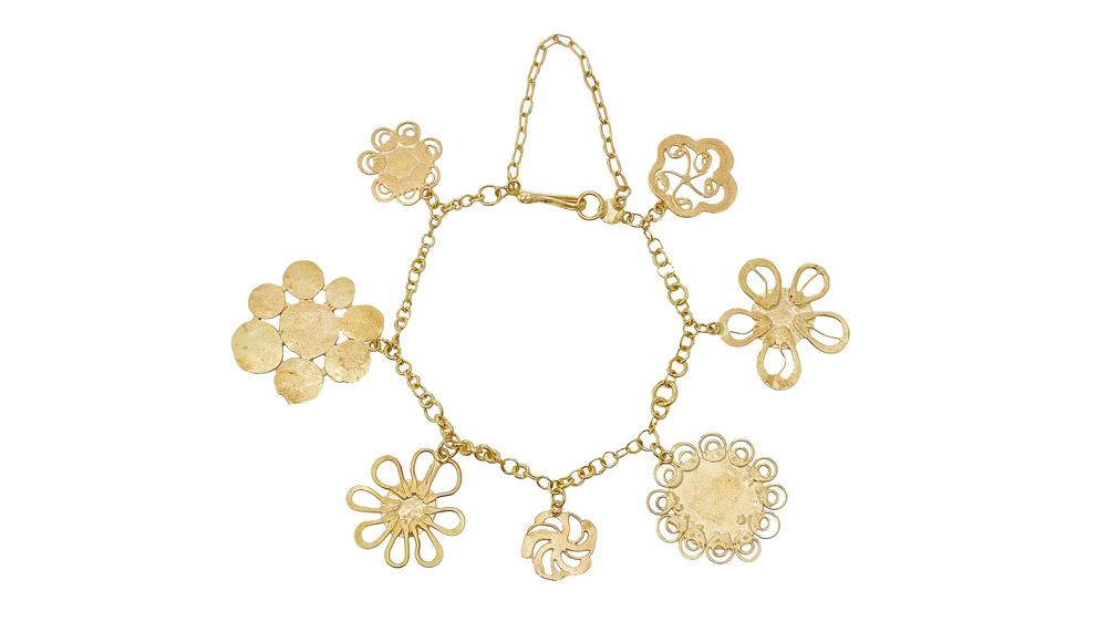Judy Geib bracelet