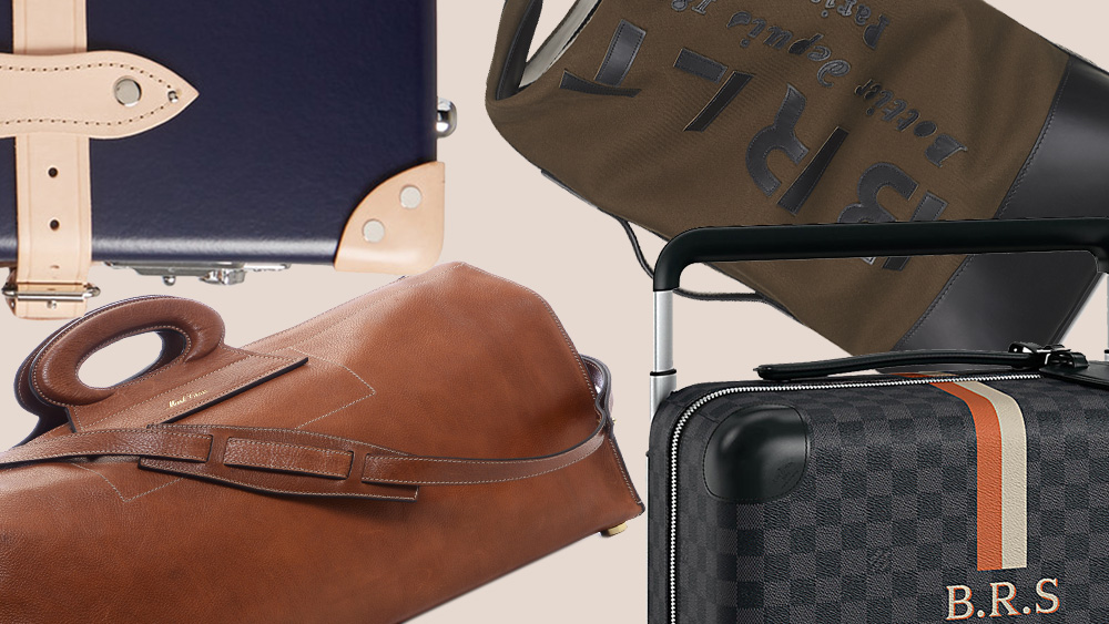 Luxe Luggage