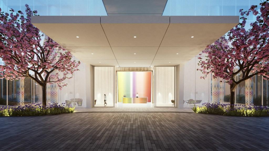 luxury condos in Miami, Florida