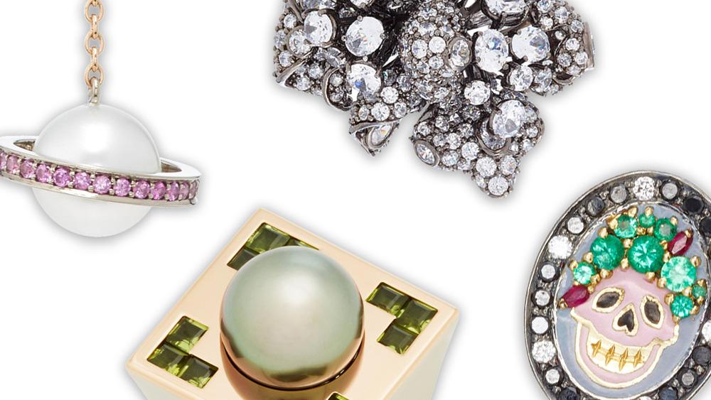 Moda Operandi Holiday Jewelry Collections