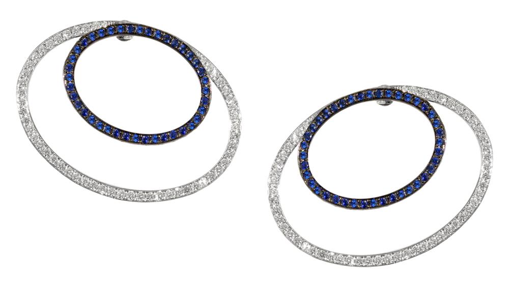 Ralph Masri earrings