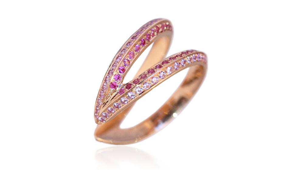 Ralph Masri ring