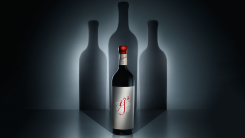 Penfolds g3 wine