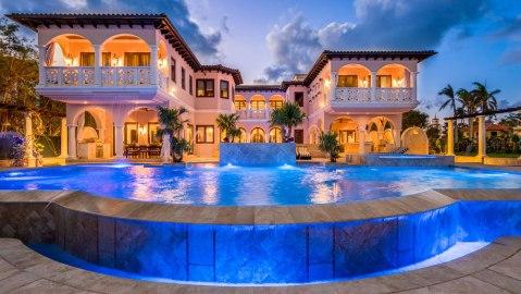 4701 Pinetree Drive, Miami Home