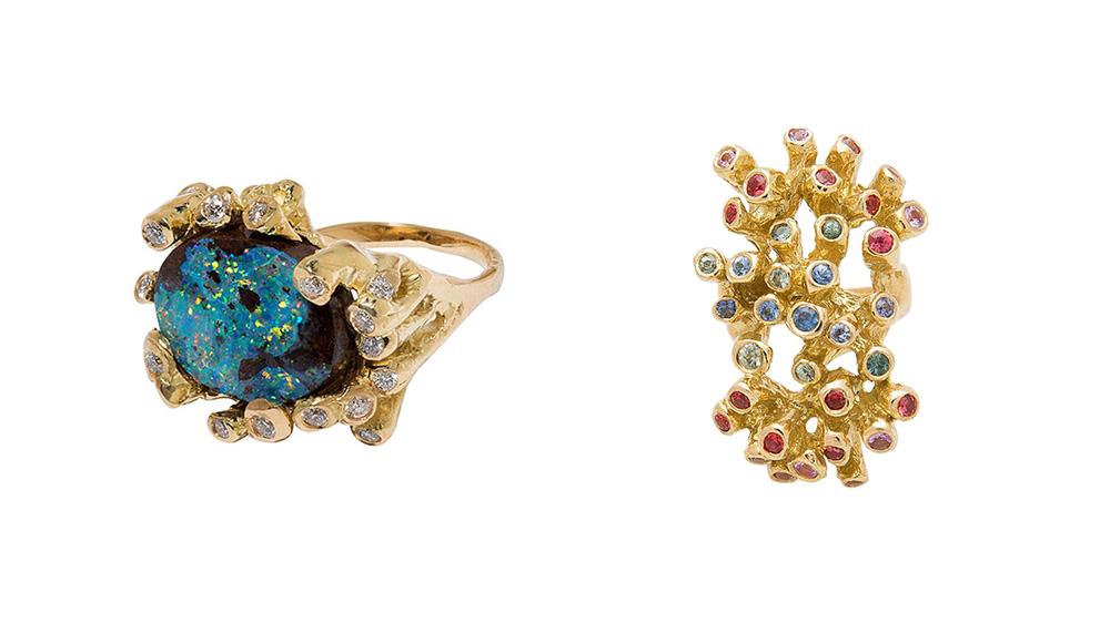 Fashionkind rings
