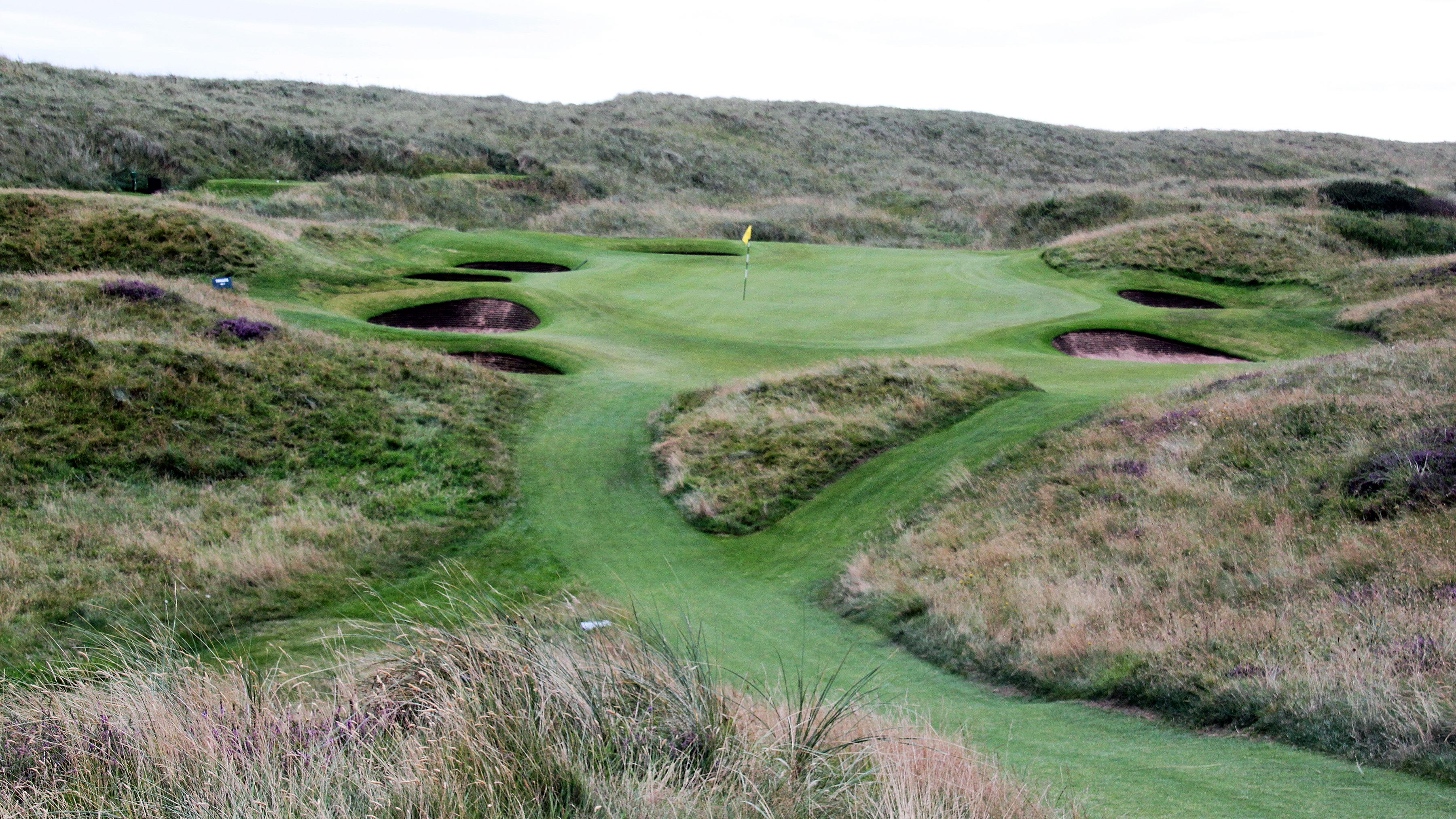 Royal Aberdeen hole #3