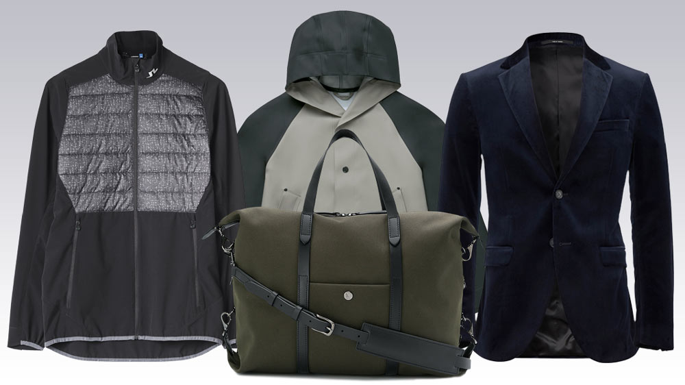 Best Scandinavian Menswear Designers