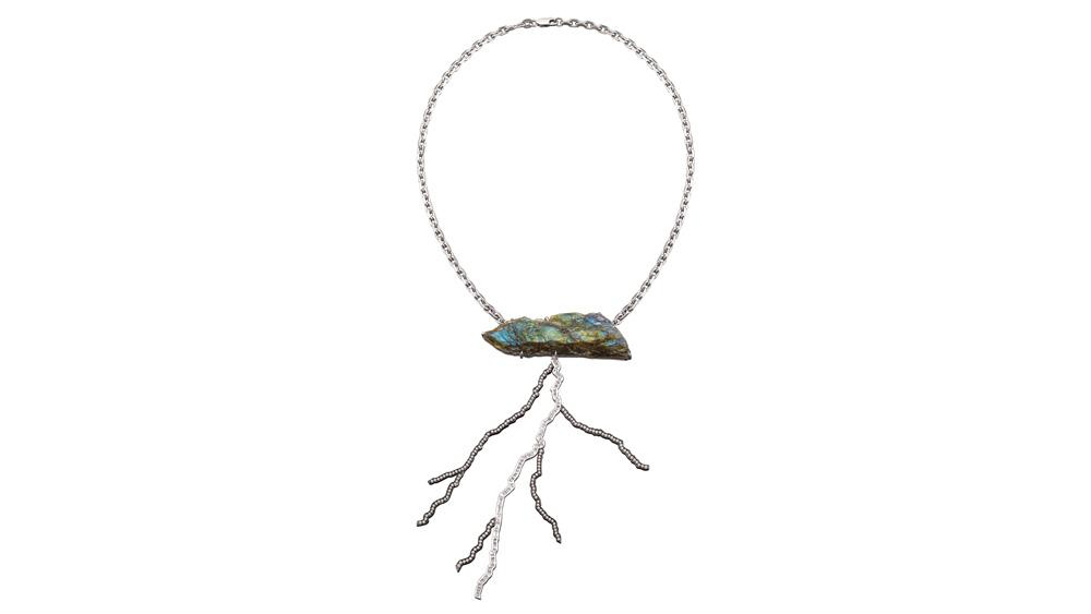 Solange Azagury-Partridge Storm necklace
