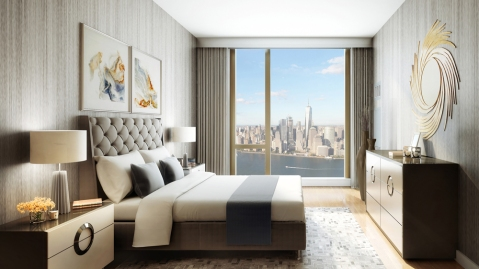 Luxury Condos in Jersey City, New Jersey
