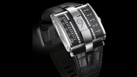 Opus 9 for Harry Winston