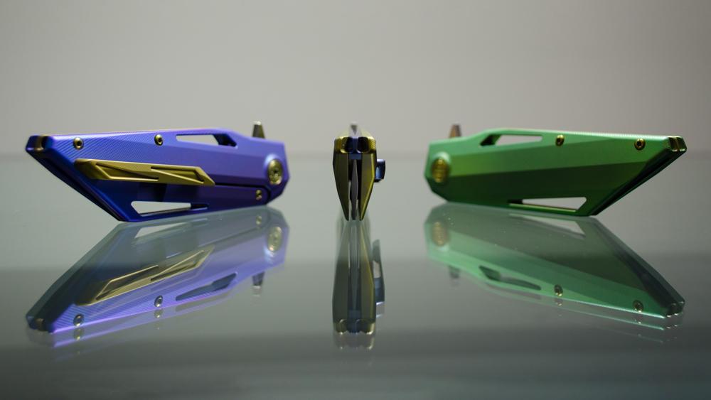 HEA Designs Wingman Pocketknife