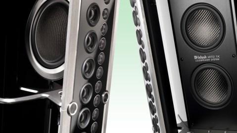McIntosh XRT2.1K Speakers