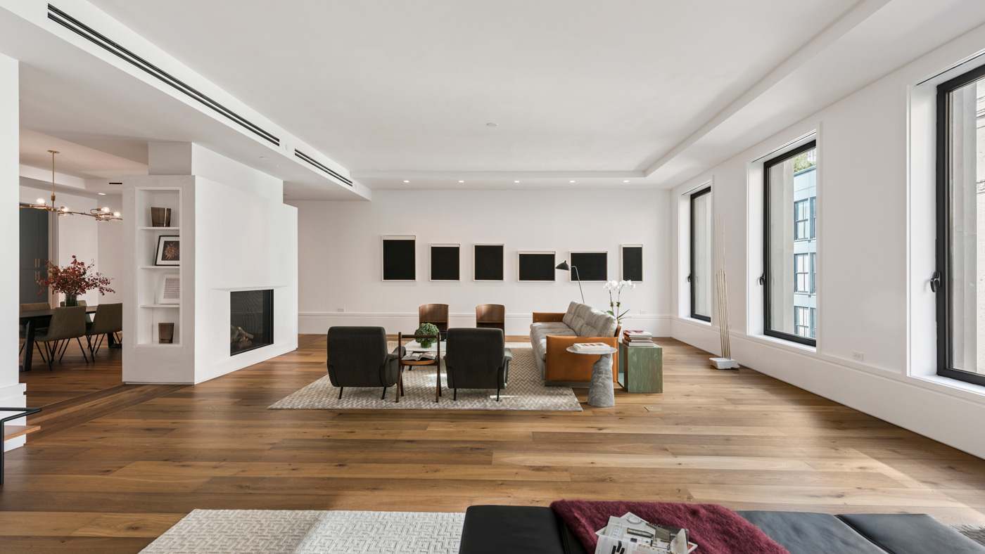 150 Wooster in New York City