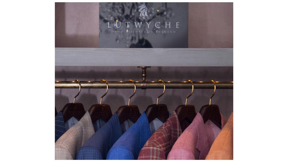 Lutwyche Bespoke Boutique