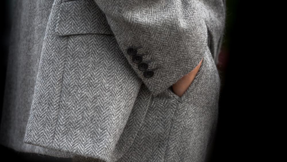Alpaca Wool Tailoring