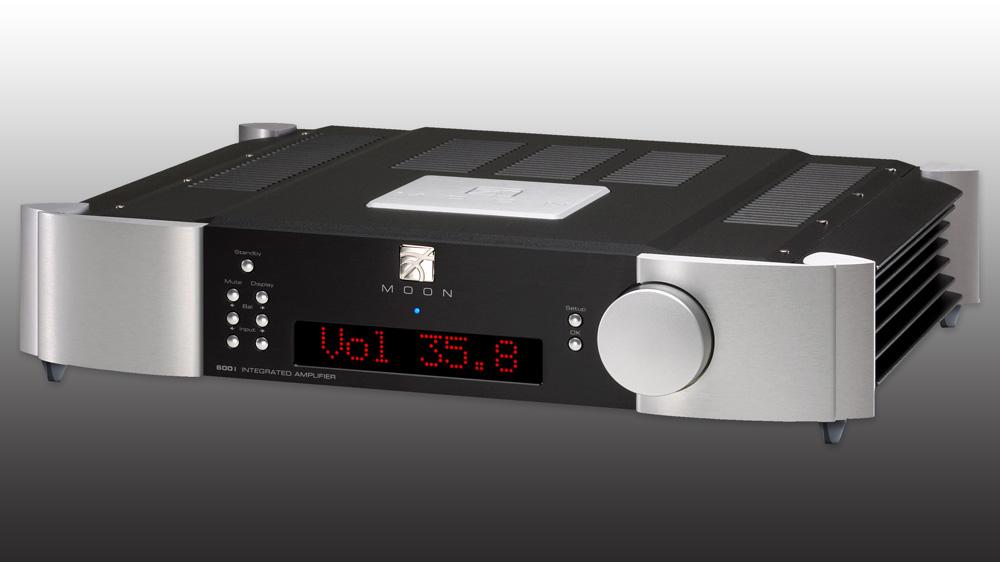 SimAudio Moon 600i V2