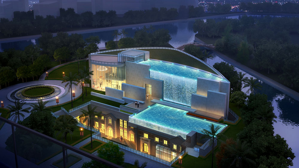 Anandi Hotel and Spa Shanghai