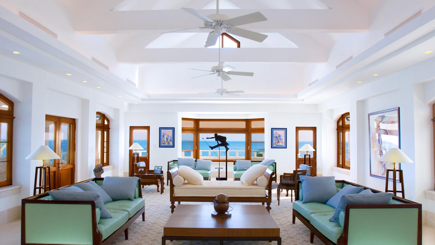 Barnes Bay Estate on Anguilla